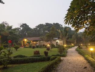 Green Mansions Jungle Resort Chitwan
