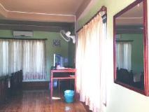 Backpacker Riverside Guesthouse: guest room