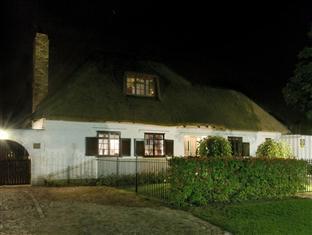 The Beautiful South Guesthouse Stellenbosch - Sisäänkäynti
