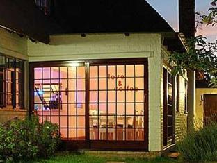 The Beautiful South Guesthouse Stellenbosch - Hotellin ulkopuoli
