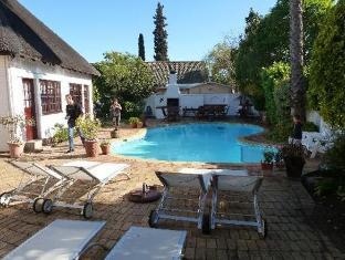 The Beautiful South Guesthouse Stellenbosch - Uima-allas