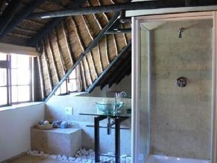 The Beautiful South Guesthouse Stellenbosch - Kylpyhuone