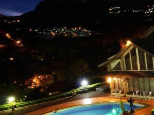 Hotel Pardede Ariandri Group Puncak