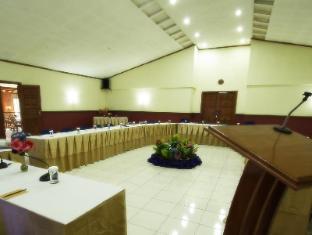 Hotel Pardede Ariandri Group Puncak - Ruang Rapat