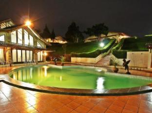 Hotel Pardede Ariandri Group Puncak - Kolam renang