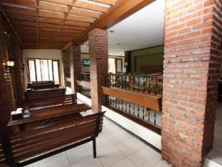 Hotel Pardede Ariandri Group Puncak - Restoran