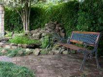 South Africa Hotel Accommodation Cheap   garden