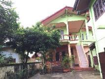 Sisombat Guest House: