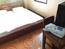 Sisombat Guest House: guest room