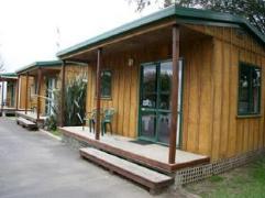 Manukau Holiday Park New Zealand