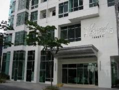 Philippines Hotels | Grand Hampton Suites