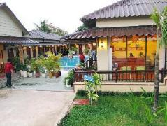 Makara Bungalows Cambodia