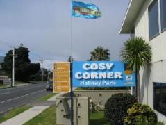 Cosy Corner Holiday Park   New Zealand Hotels Deals