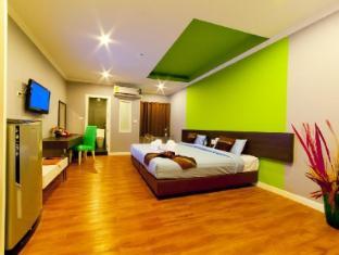 Metro Resort Pratunam Bangkok - Luxury Room