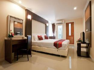Metro Resort Pratunam Bangkok - Guest Room
