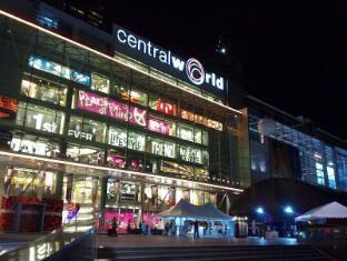 Metro Resort Pratunam Bangkok - Nearby Attraction