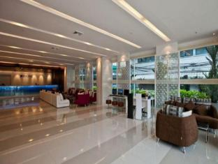 Metro Resort Pratunam Bangkok - Lobby