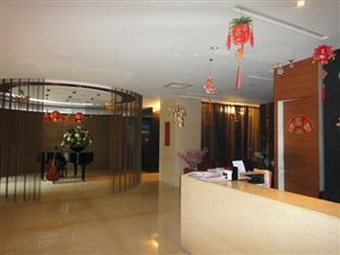 Ximen Star Inn Taipei - Reception