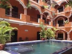Apex Koh Kong Hotel Cambodia