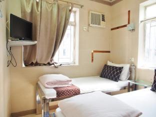 Osaka Guest House Hongkong - Külalistetuba