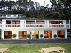 Ocean Pacific Apartments | New Zealand Budget Hotels