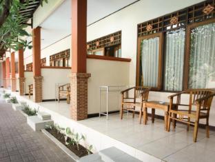 Bali Diva Hotel Bali - View