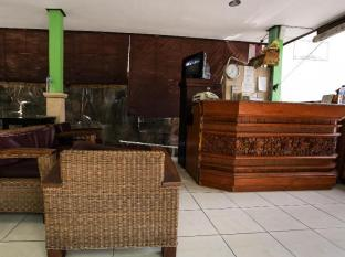 Bali Diva Hotel Bali - Lobby