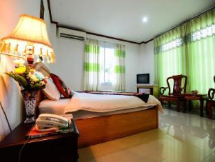 Douangpraseuth Hotel Vientiane - Gastenkamer