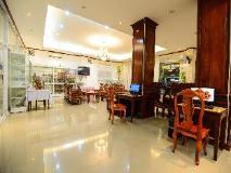 Douangpraseuth Hotel: lobby