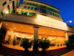 Hotel in Vientiane | Douangpraseuth Hotel