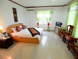 Douangpraseuth Hotel Vientiane - Hotel interieur
