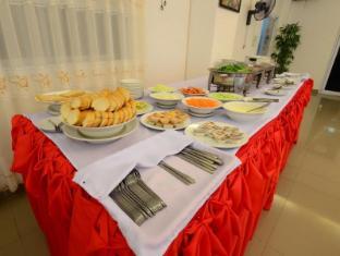 Douangpraseuth Hotel Vientiane - Eten en drinken