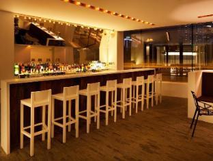 The Waterhouse at South Bund Shanghai - Lobby Bar
