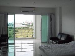 Tony Services at View Talay Condominium Thailand