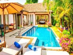 Baan Kluay Mai - Luxury Private Pool Villa Thailand