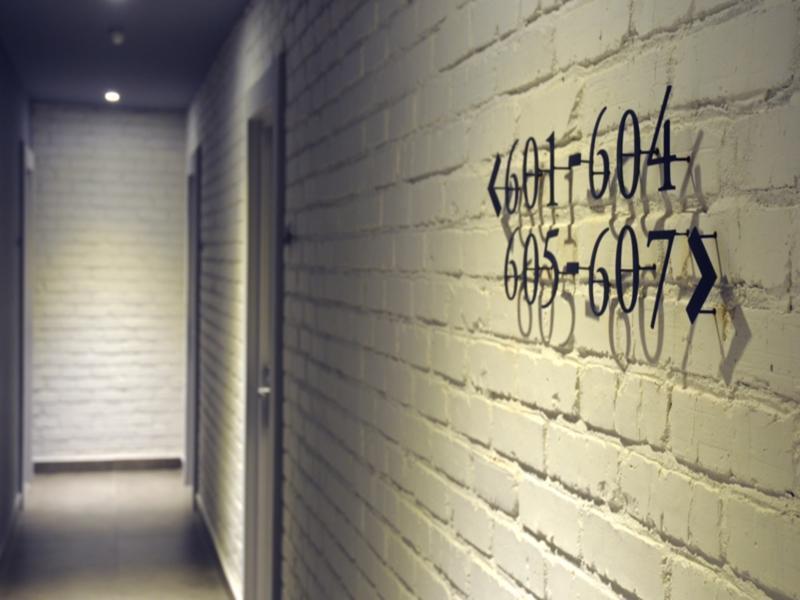 ホテル1915クアラルンプール13