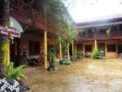 Lida Khmer House Cambodia