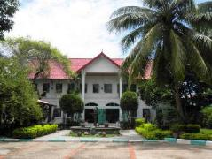 Sabaidee Guesthouse | Laos Budget Hotels