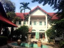 Sabaidee Guesthouse: exterior