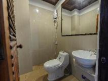 Sabaidee Guesthouse: bathroom