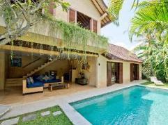 Rumi Villas | Indonesia Budget Hotels
