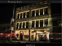 Malaysia Hotels   The Ranee Boutique Suites