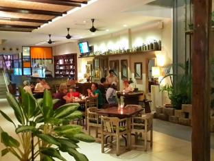 The Ranee Boutique Suites Kuching - MBar&Bistro