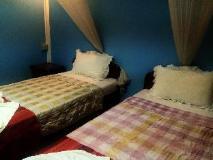 Khammany Inn Hotel: guest room
