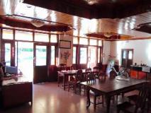 Khammany Inn Hotel: restaurant