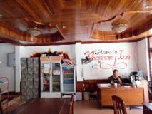 Khammany Inn Hotel: reception