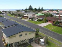 Blue Wave Motel | New Zealand Budget Hotels