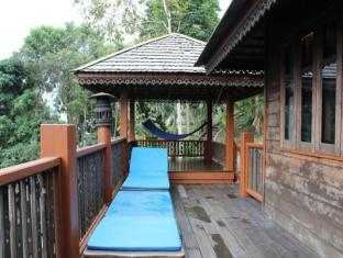 The Spa Samui Village - Mountain View