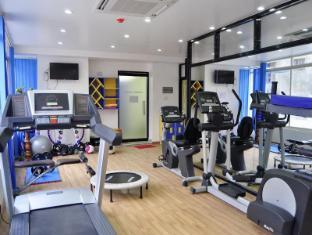 Royal Penguin Boutique Hotel Kathmandu - Fitness Room