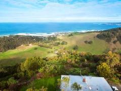 Beacon Point Ocean View Villa | Cheap Hotels in Great Ocean Road - Apollo Bay Australia